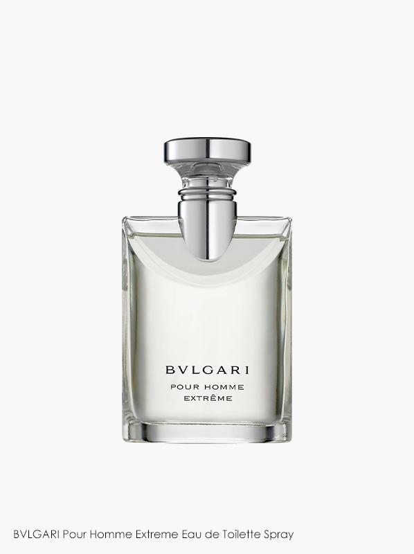 Escentual Best Black Friday Fragrance Deals; BVLGARI Pour Homme Extreme Eau de Toilette Spray