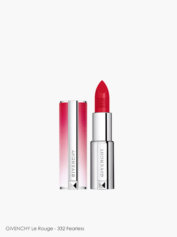 Escentual Best Black Friday Makeup Deals: GIVENCHY Le Rouge 332 Fearless