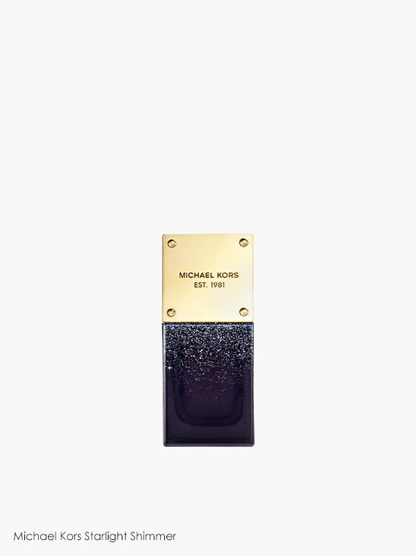 Escentual Best Black Friday Fragrance Deals; Michael Kors Starlight Shimmer Eau de Parfum Spray