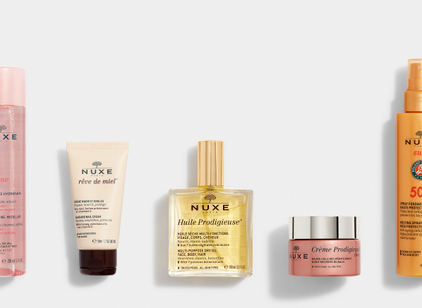 The Top Nuxe Products You Need to Know...