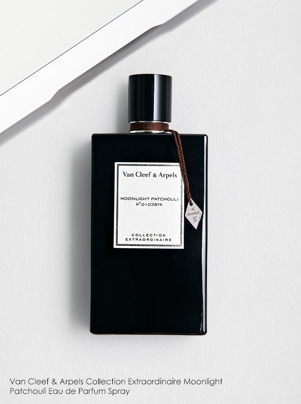 best patchouli fragrances: Van Cleef & Arpels Collection Extraordinaire Moonlight Patchouli Eau de Parfum Spray