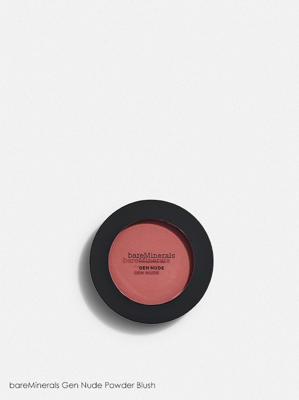 bareMinerals Best-Sellers; bareMinerals Gen Nude Powder Blush