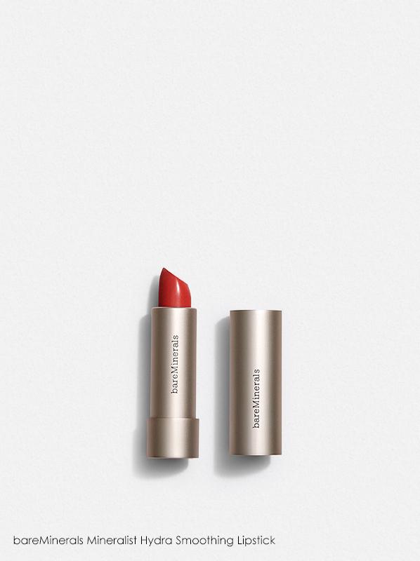 bareMinerals Best-Sellers; bareMinerals Mineralist Hydra Smoothing Lipstick