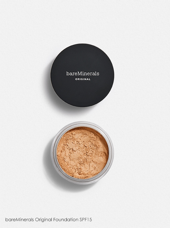 bareMinerals Best-Sellers; bareMinerals Original Foundation SPF15 8g
