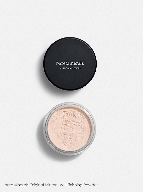 bareMinerals Best-Sellers; bareMinerals Original Mineral Veil Finishing Powder