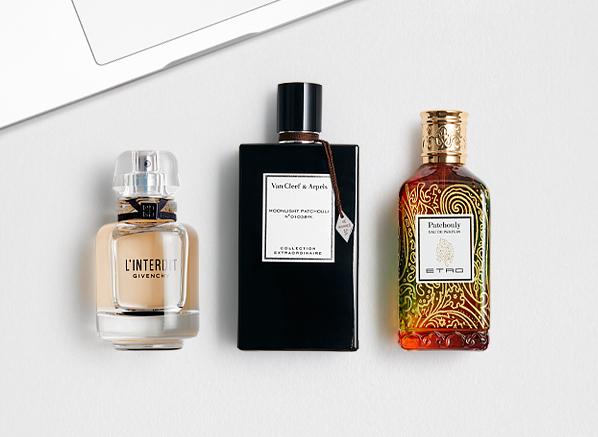 5 Patchouli Perfumes That'll...