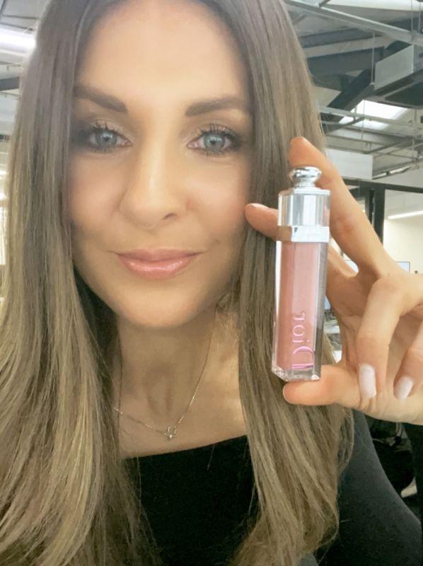 A Love Letter to the Lipsticks we Didn't Wear This Year: DIOR Addict Stellar Gloss - 640 J'Adior