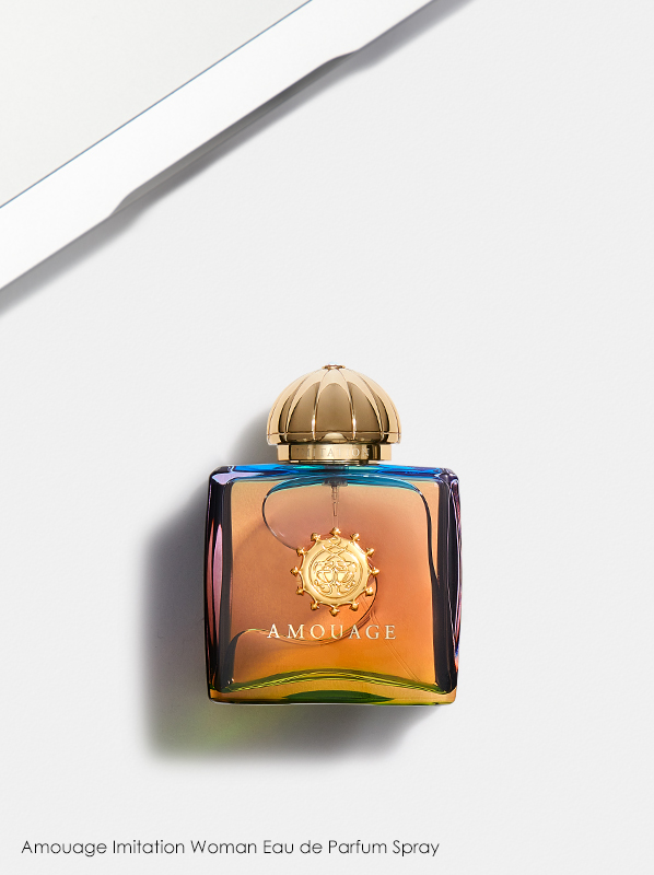 Fragrance Stories; Amouage Imitation Woman Eau de Parfum