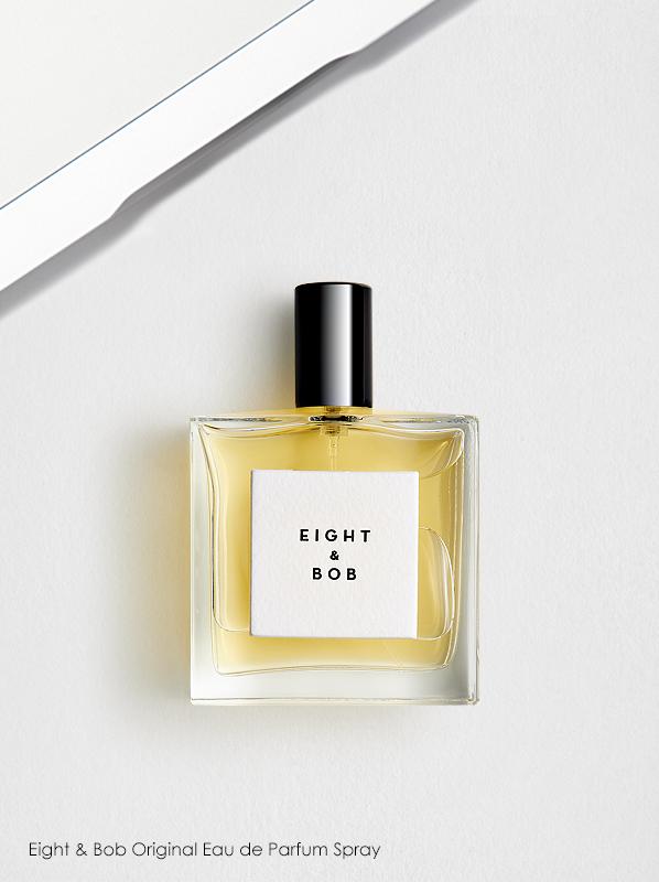 Aromatic Fragrances; Eight & Bob Original Eau de Parfum Spray 100ml