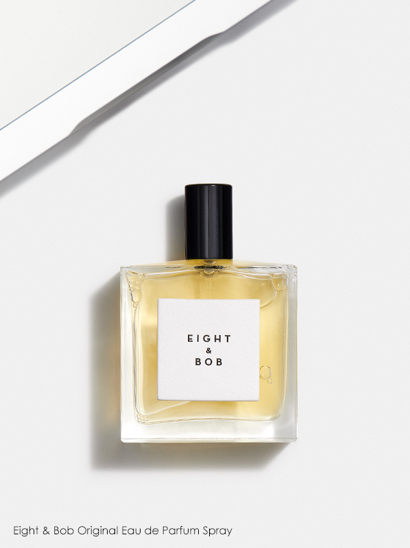 Fragrance Stories; Eight & Bob Original Eau de Parfum Spray