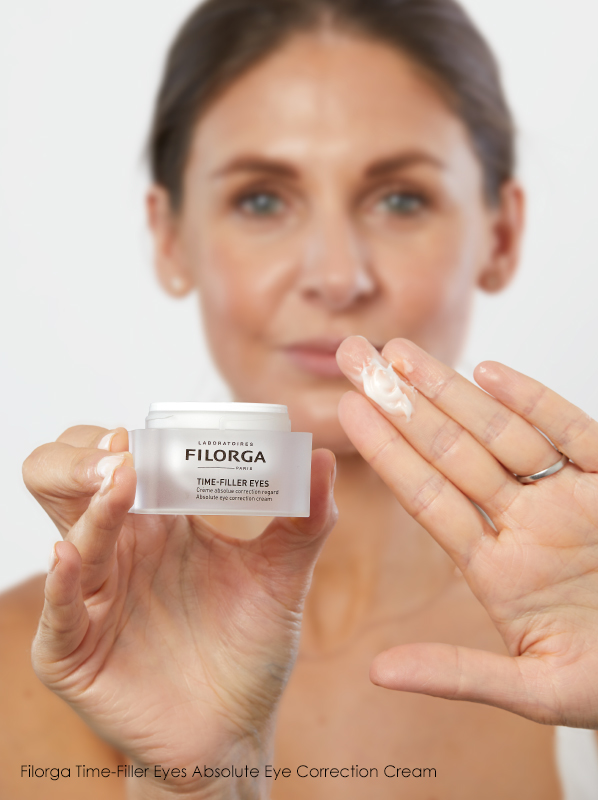 What is the correct way to apply skincare in the morning? - Filorga Time-Filler Eyes Absolute Eye Correction Cream