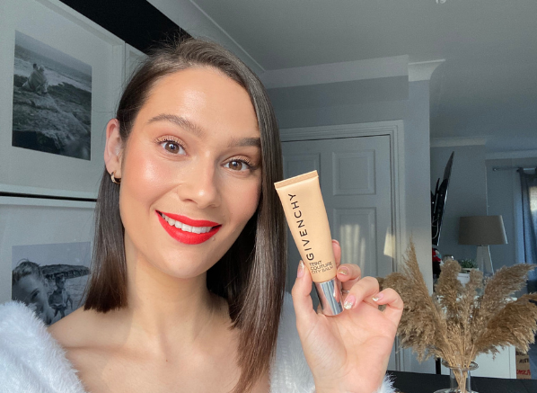 Ceryn 2020 beauty favourite: GIVENCHY Teint Couture City Balm SPF25