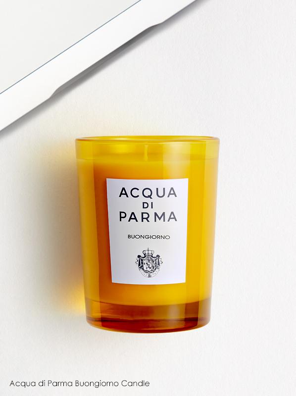 2021 Fragrance Trends; Home Fragrance
