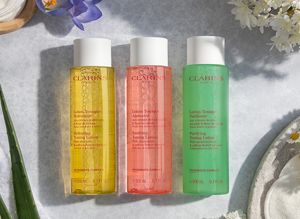 Clarins Hydrating Toning Lotion Review