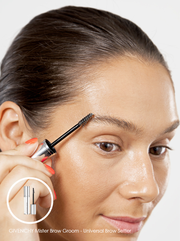 Best Multi-Use Makeup; GIVENCHY Mister Brow Groom - Universal Brow Setter