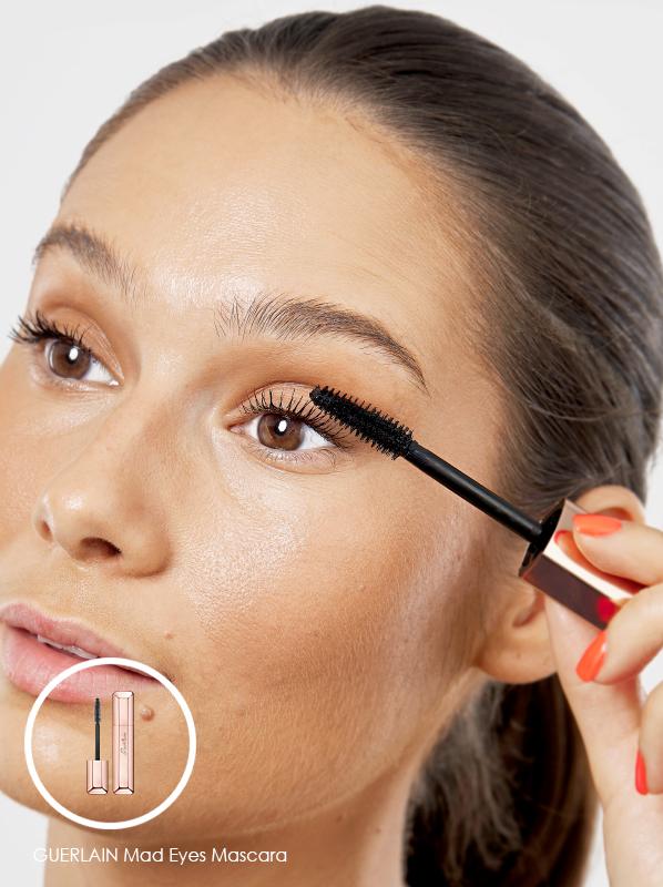 Best Multi-use Makeup; Guerlain Mad Eyes Mascara