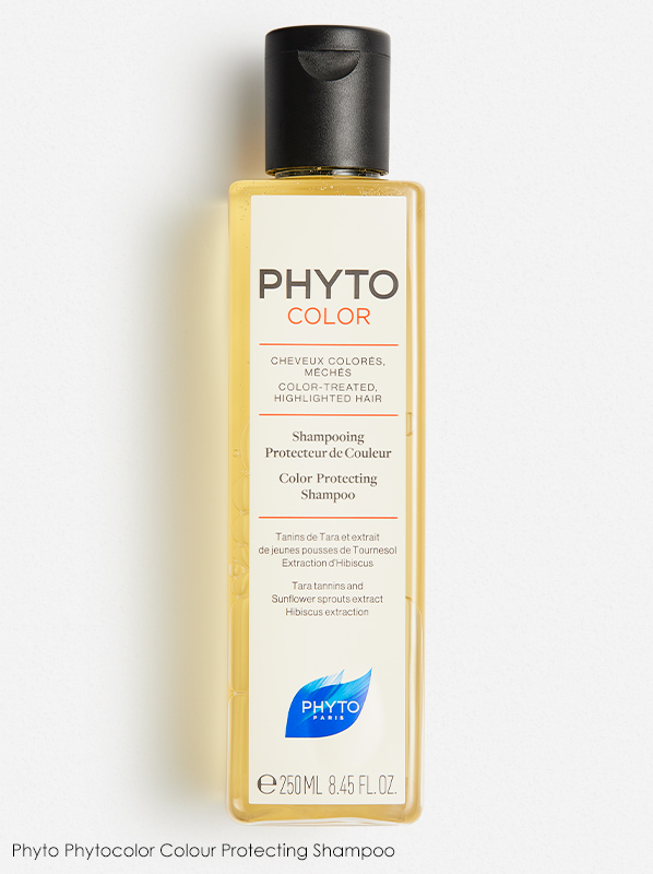 The Natural Hair Care Brand You Need To Know About: Phyto Phytocolor Colour Protecting Shampoo