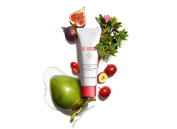 Clarins My Clarins Re-Boost Healthy Glow Tinted Gel-Cream review