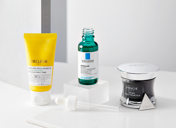 Discover What's New In French Pharmacy...