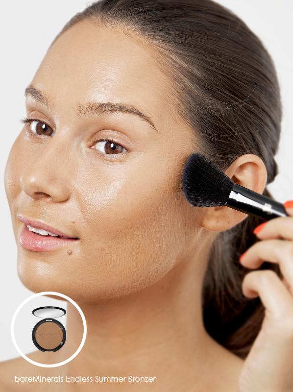 Best Multi-Use Makep; bareMinerals Endless Summer Bronzer