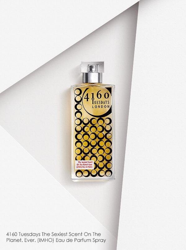 Best Niche Fragrances; 4160 Tuesdays The Sexiest Scent On The Planet. Ever. (IMHO) Eau de Parfum Spray
