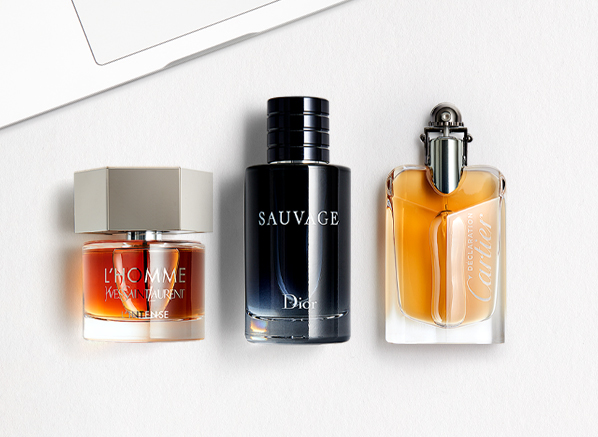 5 Fragrances For Men Who Only Wear Strong Scents