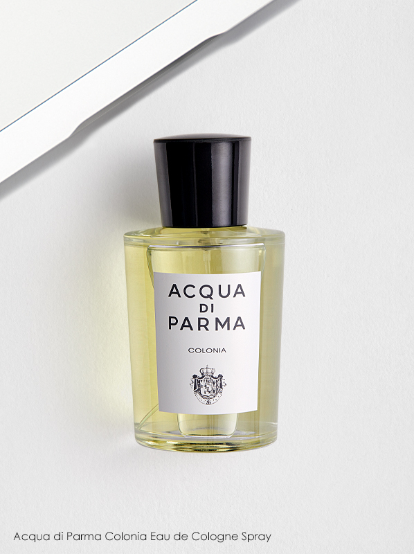 Best Everyday Fragrances; Acqua di Parma Colonia Eau de Cologne Spray