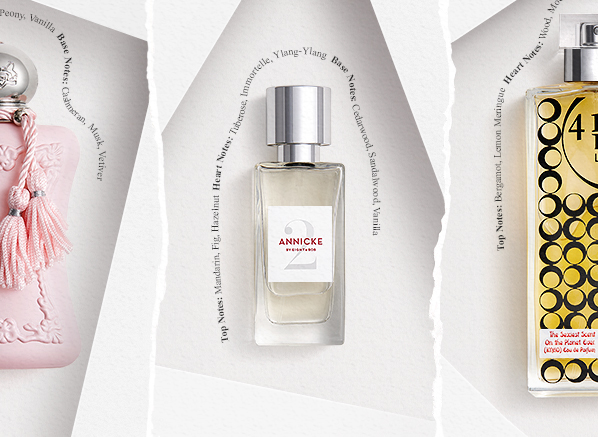 8 Niche Fragrances Experts Think You...