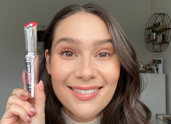 New beauty February 2021: Benefit they're Real! Magnetic Mascara