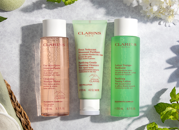 Clarins Cleansing Micellar Water Review