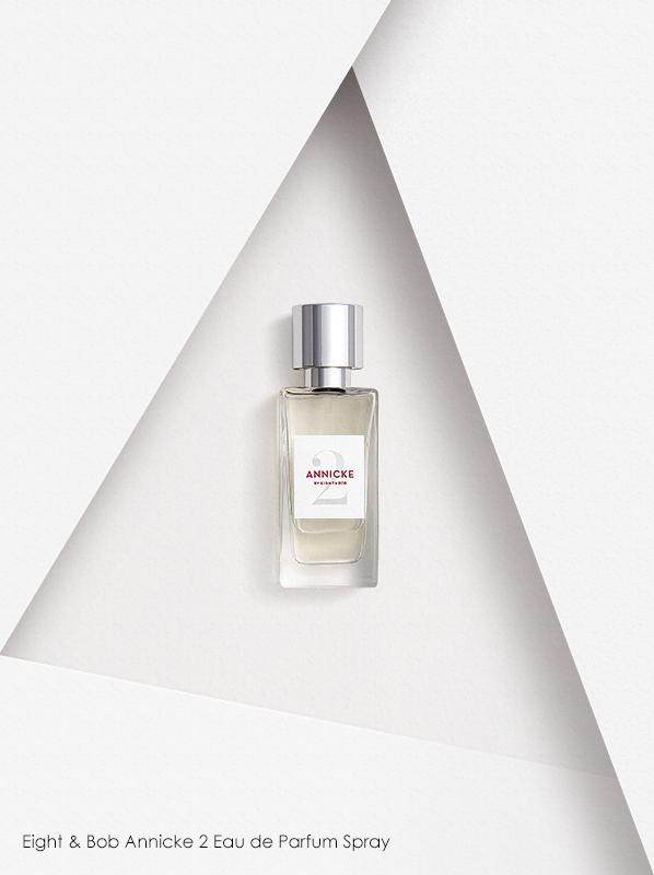 Best Niche Fragrances; Eight & Bob Annicke 2 Eau de Parfum