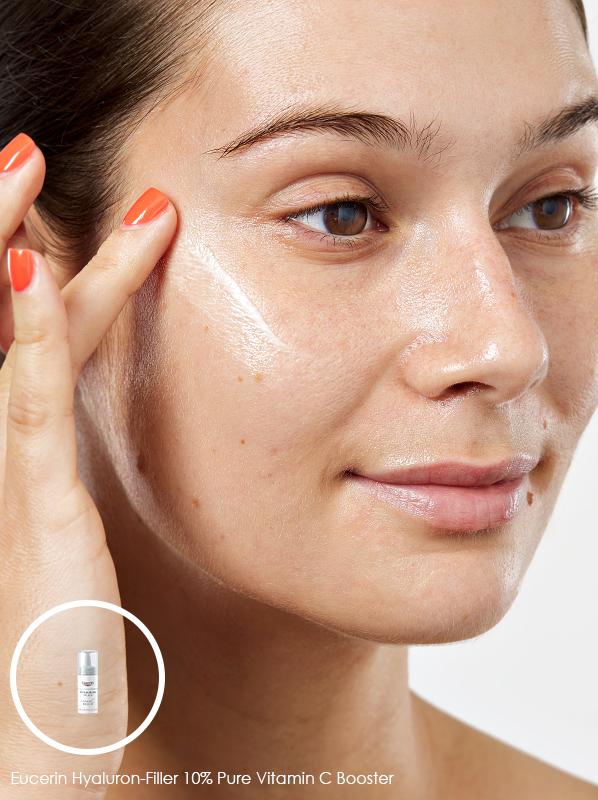 Best Antioxidant Skincare - Vitamin C - Eucerin Hyaluron-Filler 10% Pure Vitamin C Booster
