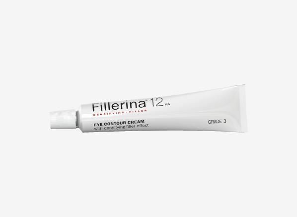 Fillerina 12HA Densifying-Filler Eye Contour Cream Grade 3 - Review