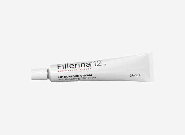 Fillerina 12HA Densifying-Filler Lip Contour Cream Grade 4 - Review