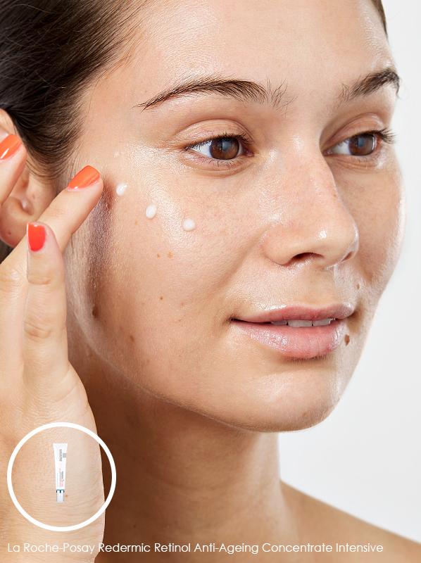 Best Antioxidant Skincare - Vitamin A - La Roche-Posay Redermic Retinol Anti-Ageing Concentrate Intensive