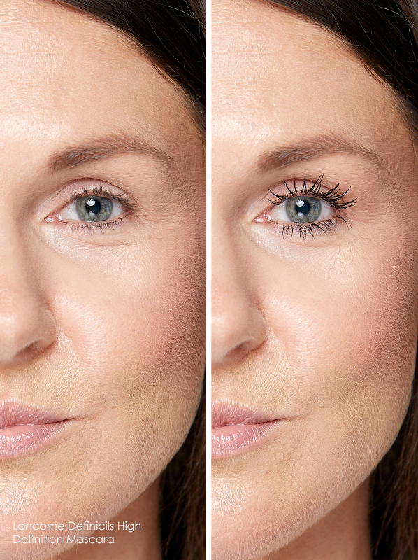 3 of the Best Mascaras for Sensitive Eyes That Won't Irritate: Lancome Definicils High Definition Mascara