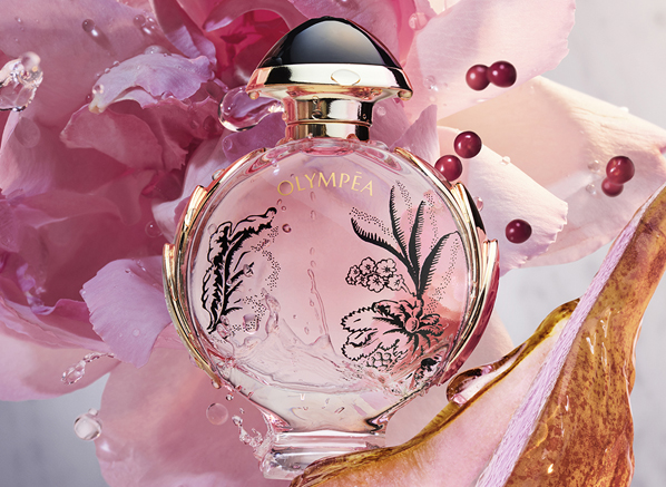 Paco Rabanne Olympea Blossom Eau De Parfum Review