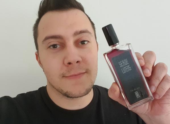 New beauty February 2021: Serge Lutens Fils De Joie Eau de Parfum Spray