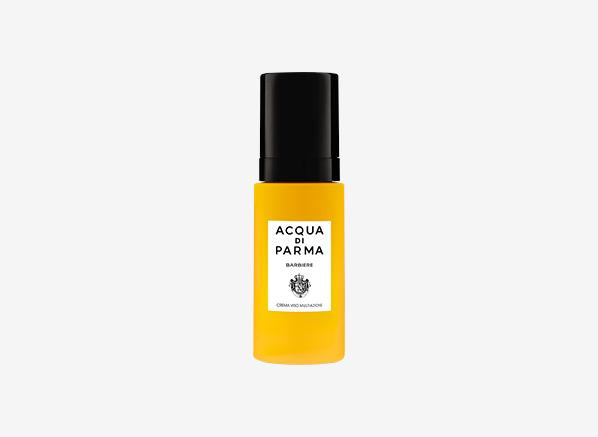 Acqua Di Parma Barbiere Multi Action Face Cream review
