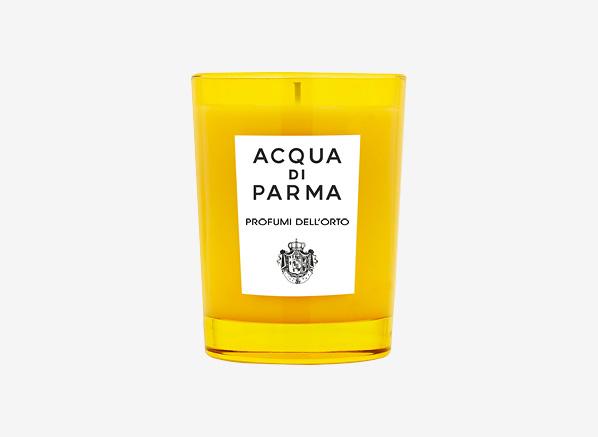Acqua di Parma Profumi Dell'orto Candle