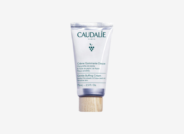 Caudalie Vinoclean Gentle Buffing Cream Exfoliator - The Review