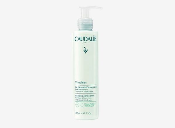 Caudalie Vinoclean Cleansing Almond Milk - Review