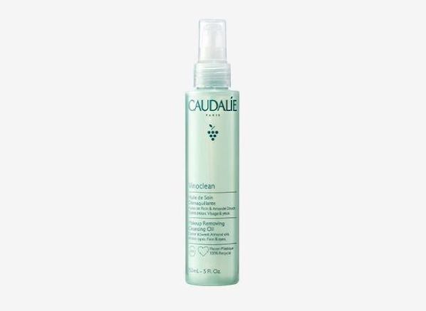 Caudalie Vinoclean Makeup Removing Cleansing Oil - The Review