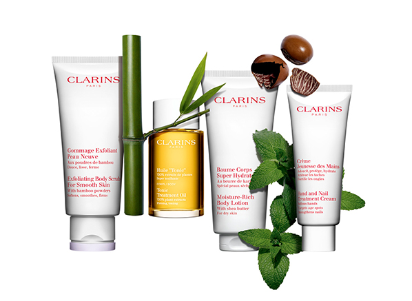 Clarins Moisture-Rich Body Lotion Review