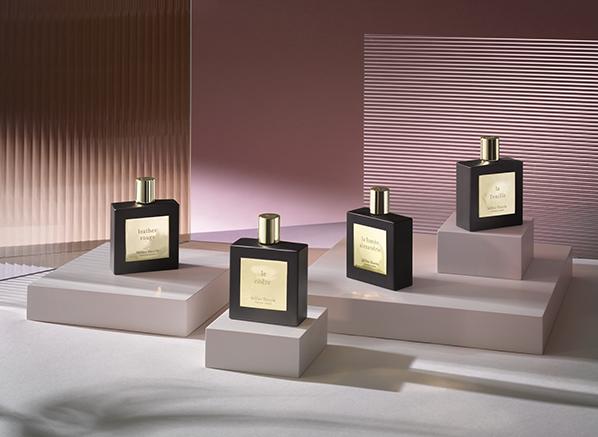 Miller Harris La Feuille Eau de Parfum review