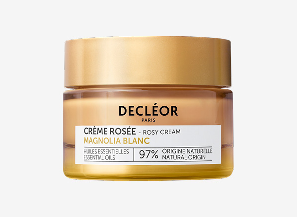 DECLEOR White Magnolia Rosy Cream Review