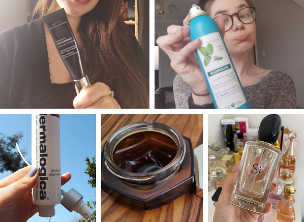 Beauty Team Empties: Meet The Products We Finished This Month