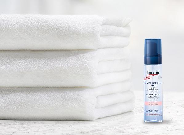 Eucerin Urea Repair Plus Urea Shower Foam Review