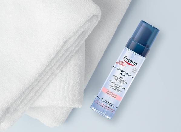 Eucerin Urea Repair Plus Urea Shower Foam
