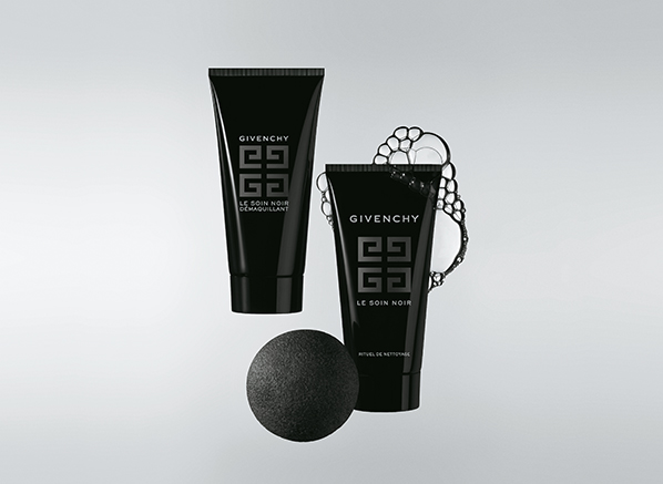 GIVENCHY Le Soin Noir Cleanser review